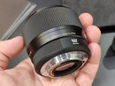 Sigma 56mm F1 4 MicroFourThirds (9)