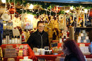 "Christmas Market Stall | 1/200 sec | f/2.2 | 56.0 mm | ISO 400 | <a target=""_blank"" href=""https://www.magezinepublishing.com/equipment/images/equipment/56mm-f14-DC-DN-C-7022/highres/sigma_56mm_f14_christmas_market_stall_1543309670.jpg"">High-Res</a>"