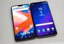 OnePlus6 Vs Samsung Galaxy S9 Plus (2)