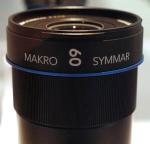 60mm f/2.4 Makro Symmar
