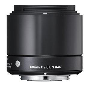 60mm f/2.8 DN