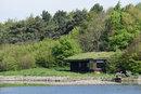 Wetland Hide | 1/320 sec | f/8.0 | 210.0 mm | ISO 200