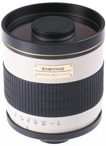 800mm f/8