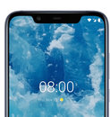 "Nokia 8 1 Product Page Design Phone 3 Pie Notch | | <a target=""_blank"" href=""https://www.magezinepublishing.com/equipment/images/equipment/81-7100/highres/nokia_8_1-product_page-design-phone_3-pie-notch_1544085544.jpg"">High-Res</a>"