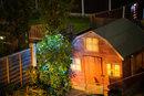 Sigma 85mm F1,4 FE Night Garden