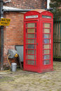 Sigma 85mm F1,4 FE Old Telephone Box