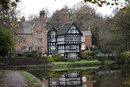 Worsley Packet House | 1/320 sec | f/4.0 | 85.0 mm | ISO 400