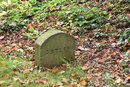 Old Boundary Stone At F8 | 0.8 sec | f/8 | 85.0 mm | ISO 200