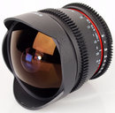 "Samyang 8mm T3.8 Diagonal Fisheye | <a target=""_blank"" href=""https://www.magezinepublishing.com/equipment/images/equipment/8mm-T38-Diagonal-Fisheye-4076/highres/samyang-8mm-fisheye-cs-lens-4_1344579610.jpg"">High-Res</a>"