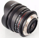 "Samyang 8mm T3.8 Diagonal Fisheye | <a target=""_blank"" href=""https://www.magezinepublishing.com/equipment/images/equipment/8mm-T38-Diagonal-Fisheye-4076/highres/samyang-8mm-fisheye-cs-lens-5_1344579623.jpg"">High-Res</a>"