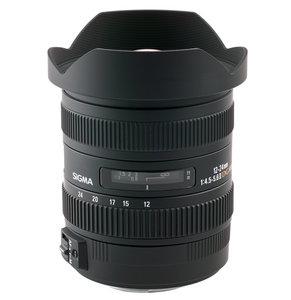 AF 12-24mm f/4.5-5.6 Asp EX DG HSM II