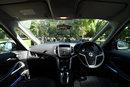 Car Interior | 1/100 sec | f/8.0 | 14.0 mm | ISO 400