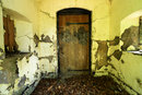 Derelict Entrance | 0.3 sec | f/11.0 | 14.0 mm | ISO 400