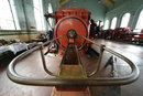 Winding Engine Detail | 0.5 sec | f/22.0 | 14.0 mm | ISO 400