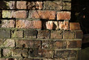 Texture In Old Brick | 1/100 sec | f/5.6 | 14.0 mm | ISO 100