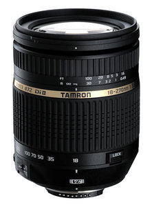 AF 18-270mm f/3.5-6.3 Di ll VC LD