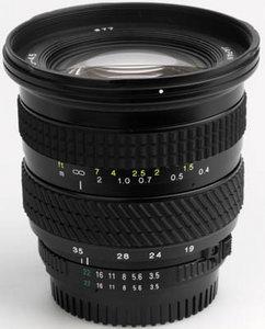 AF 19-35mm f/3.5-4.5