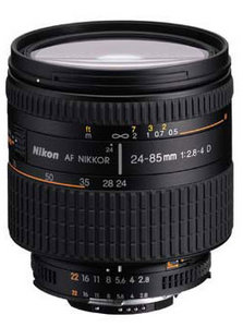 AF 24-85mm f/2.8-4