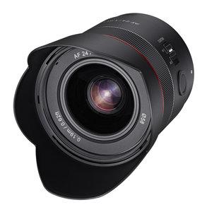 AF 24mm f/1.8 FE
