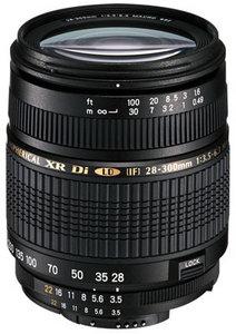 AF 28-300mm f/3.5-6.3 XR Di LD Aspherical (IF) Macro