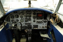 Avro Anson XIX Control Panel | 1/40 sec | f/2.8 | 35.0 mm | ISO 1600