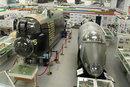 Avro Heritage Museum | 1/40 sec | f/8.0 | 35.0 mm | ISO 1600