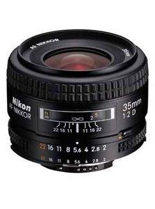 AF 35mm f/2D