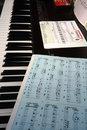 Music Lesson | 1/60 sec | f/22.0 | 45.0 mm | ISO 100