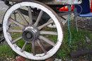 White Wheel | 1/20 sec | f/16.0 | 45.0 mm | ISO 200