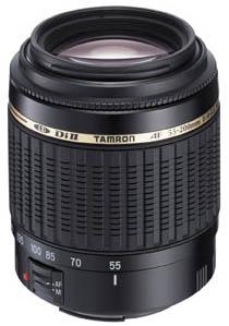 AF 55-200mm f/4-5.6 Di ll LD MACRO
