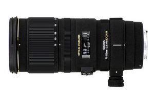 AF 70-200mm f/2.8 Apo EX DG OS HSM