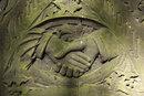 Close Up Handshake | 1/40 sec | f/8.0 | 85.0 mm | ISO 100