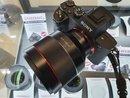 Samyang AF 85mm FE Lens (2)