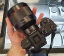 Samyang AF 85mm FE Lens (4)