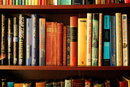 Books - 0.8 sec | f/11.0 | 85.0 mm | ISO 100