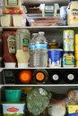 Restocked fridge - 0.4 sec | f/11.0 | 85.0 mm | ISO 100