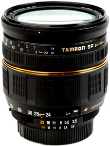AF SP 24-135mm f/3.5-5.6 AD Aspherical (IF)