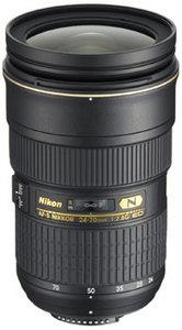 AF-S 24-70mm f/2.8G ED