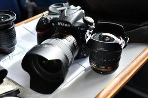 AF-S FISHEYE NIKKOR 8-15mm f/3.5-4.5E ED