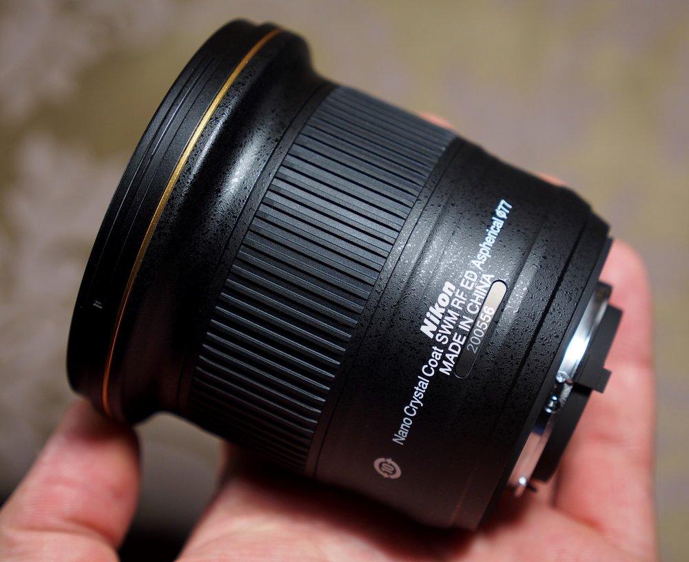 Nikon Af S Nikkor 20mm F 1 8g Ed Images