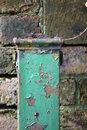 Old Metal Post | 1/25 sec | f/5.6 | 500.0 mm | ISO 200