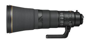 AF-S NIKKOR 600mm f/4E