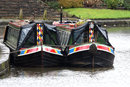 Narrow Boats | 1/30 sec | f/11.0 | 600.0 mm | ISO 400