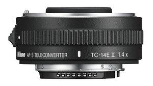 AF-S Teleconverter TC-14E III