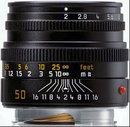 Leica APO Summicron-M 50mm f/2.0 ASPH.