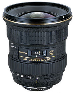 AT-X 12-24mm AF Pro DX