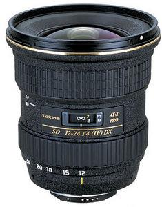 AT-X 12-24mm AF Pro DX