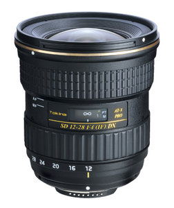 AT-X 12-28mm f/4 PRO DX