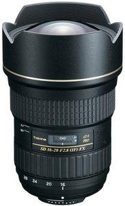 AT-X 16-28mm f/2.8 Pro FX