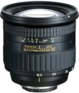 AT-X 16.5-135mm DX